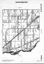 Map Image 009, Sherburne County 1991